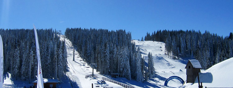 kopaonik ski staze